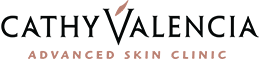 Cathy Valencia Logo